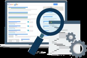 Optimizacija spletnih strani iskanje