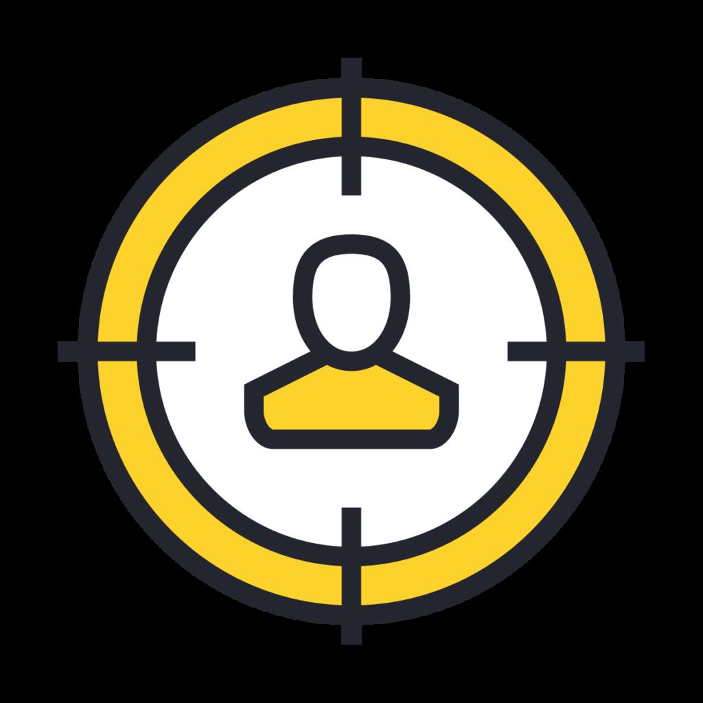 Spletno oglasevanje ciljne skupine